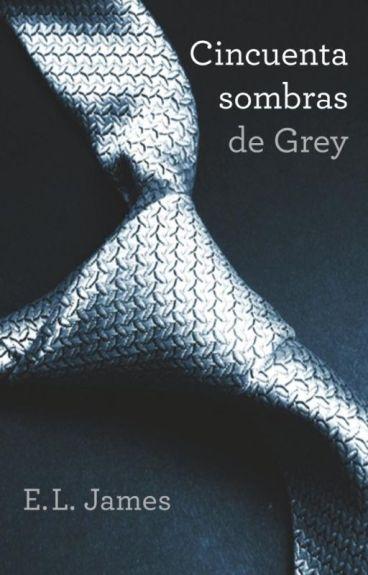 Las cincuenta sobras de grey.