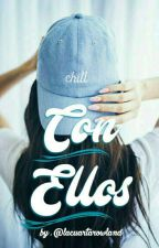 Con Ellos by lacuartarowland