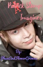 Patrick Stump Imagines by PhanAndFlowerCrowns
