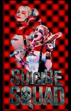 Suicide Squad by ConKnd