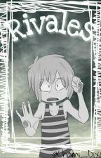 Rivales [Golden Freddy Y Tu] [#Segunda Temporada]  by Shota_Aweonao