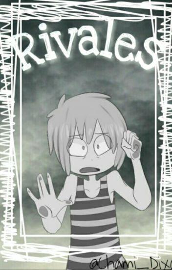 Rivales [Golden Freddy Y Tu] [#Segunda Temporada]