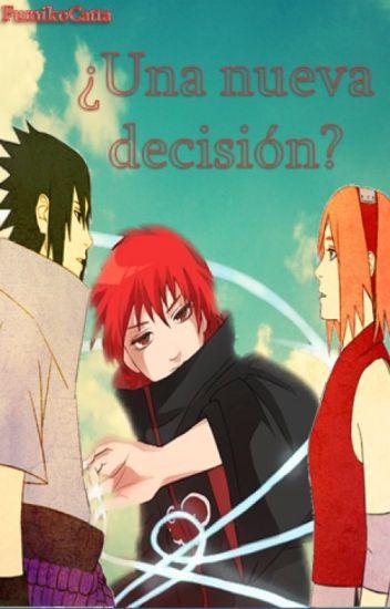 ¿Una nueva decisión?