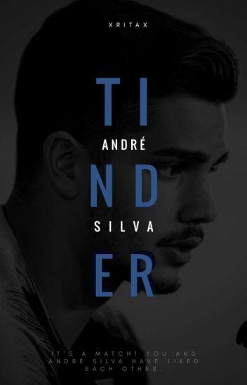 Tinder [André Silva] ✅