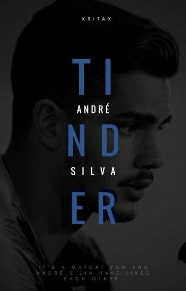 Tinder [André Silva]