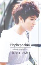 Haphephobia [k.sg/n.wh] by AestheticMini