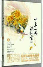 Mười Năm Thương Nhớ - Thư Hải Thương Sinh by DaiMoTamNhu