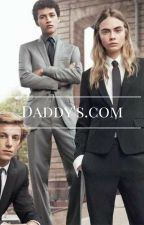 Daddy's.com by KarolTrifh