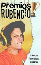 Premios Rubencio. by PremiosRubencio