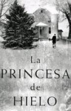 La Princesa de Hielo  by yeimi_07