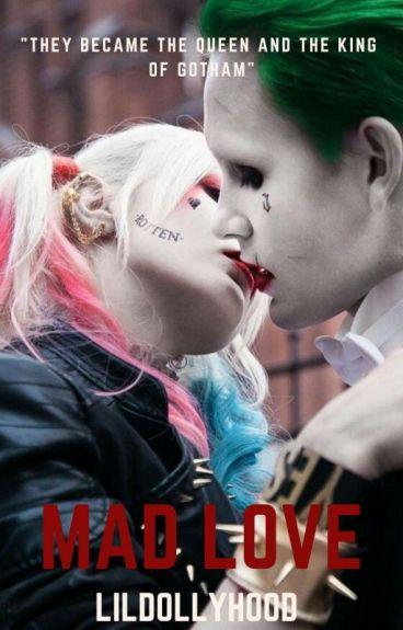 Mad love » Harley & Joker