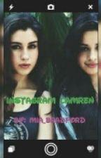 Instagram Camren #PremiosAF1 ||Terminada|| by Mia_Bradford