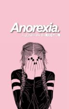 Anorexia || Joshaya by whossmendes