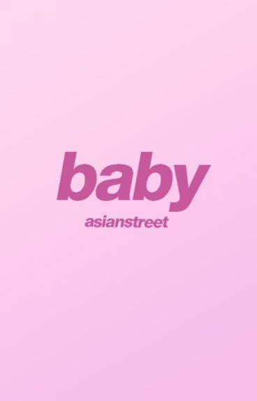 baby → y.m