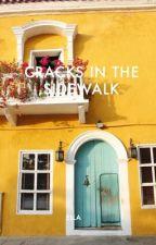 CRACKS IN THE SIDEWALK by avadakedamn