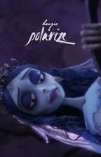 POLARIZE ↝ SUICIDE SQUAD [C.S] by ezramiIIer
