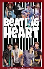Beating Heart {TERMINADA} by BananasYGomitas