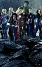 Avengers roleplay  by --El_Diablo--