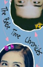 The Babe Time Chronicles (ElNella FanFic) by jamieS01
