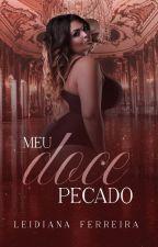 Meu Doce Pecado by Le_ever