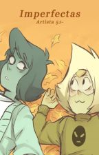 Imperfectas - Lapidot by artista51