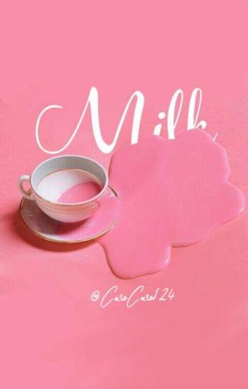 Milk//Larry Stylinson