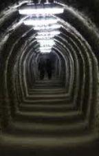 El Tunel by Musasmuertas