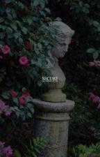 SECURE [STAR TREK] by trelawneys