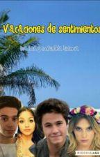 vacaciones de sentimientos by AndyDiaz004