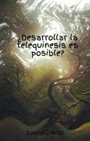Telekinesis Book Pdf