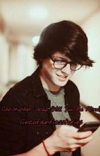 Christopher Velez ( Will You Be Mine? ) ON HOLD by Cncofanficsstories