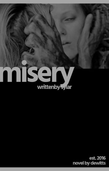 ⠀⠀misery,  miscellaneous.