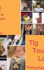 Tlg Tour Love by prettyniya2326
