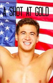 A Shot At Gold(Nathan Adrian) by itsmargi