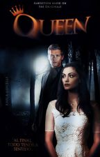 ♛ Queen ♛ † {Niklaus&Hayley} by KarlaLightwood