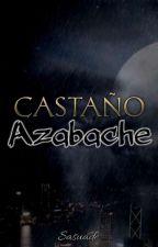 Castaño Azabache ©   by sasuade