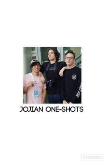 Jojian one shots