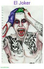 Joker (Frases) by Eztrella_Baez