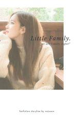 Little Family ㅡ junhoe rosè  by najisoon