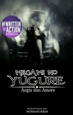 Amore dan Aegis: Megami No Yugure by Viellaris_Morgen