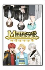 Mystic Messenger (Your Version) by MurrySenpai