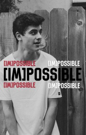 [IM]POSSIBLE / Jack Gilinsky by AAMCSM