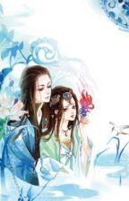 Ca ca, đừng ăn ta! - Tác giả:kaiakaia (Huyền huyễn, Cao H, chưa full) by yomi_hiruma