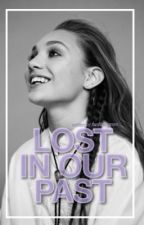 lost in our past ↠ laddie by fanfictingmm