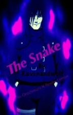 The Snake (Orochimaru X Reader Lemon)  by Ravenandwolf