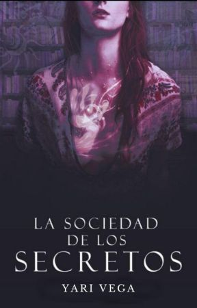 La sociedad le los secretos | #VAwards2017 by YariKedgs