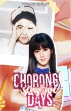 Chorong Sensitive Days [1/1 END] by ChoLiLove