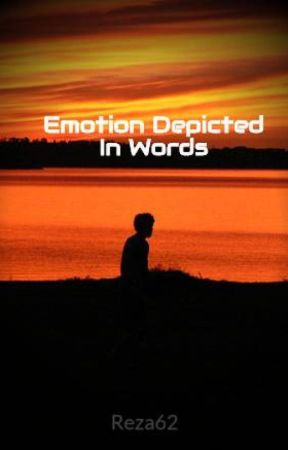 Emotion Depicted In Words by Reza62