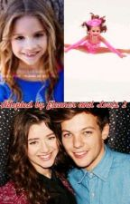 Adopted by Eleanor and Louis 2 by xAlwaysDreamx