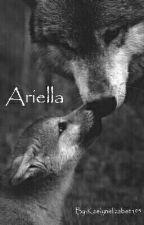 Ariella by Kaelynelizabeth95